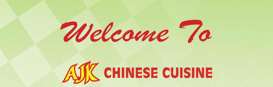 Welcome to ajk chinese cuisine for Ajk chinese cuisine
